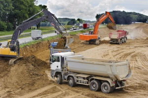 Eugene Oregon Excavating Contractor - Royal Flush Environmental