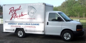 Drain Cleaning Eugene Oregon