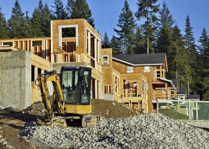 New Construction Eugene Oregon